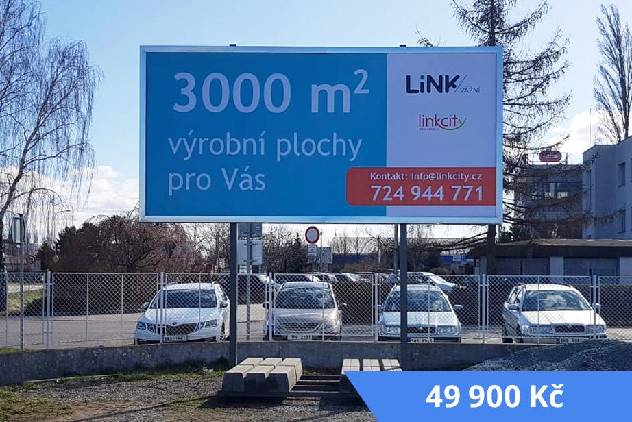Mobilní billboard
